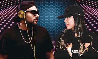 Badshah's 'Mercy' to remixed by Lady Bee