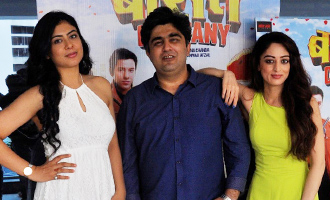 'Baaraat Company' Team Interview