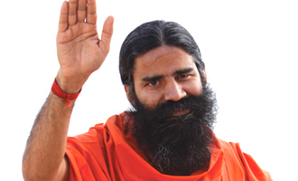 Baba Ramdev: 'Om Shanti Om' will redefine devotional music