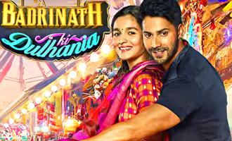 'Badrinath Ki Dulhania' hits century!