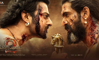 'Baahubali 2' makes huge waves across nation