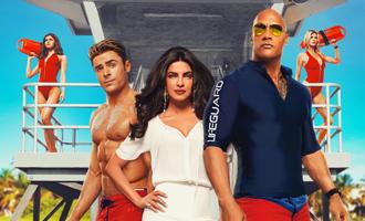Priyanka Chopra shines in latest poster of 'Baywatch'