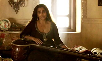 'Begum Jaan' FIRST SONG brings back Asha Bhosle