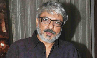 Sanjay Leela Bhansali: 'I'm happy to bring the story of 'Padmavati' to the screen'