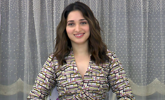 Tamannaah Bhatia: More excited than nervous about 'Bahubali 2'