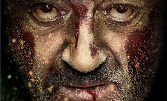 Sanjay Dutt unveils 'Bhoomi' poster on birthday