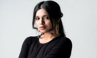 Bhumi chooses scripts on instinct