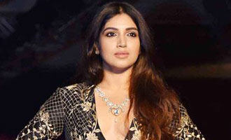 Bhumi Pednekar to walk at India International Jewellery Week