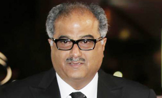 Boney Kapoor: Proud that people still remember 'Mr. India'