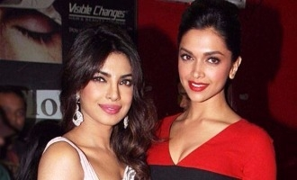 Deepika replaces Priyanka in Bhansal's new film!