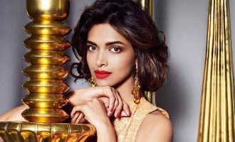 Deepika hits 18! AND HOW?