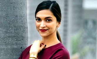 Deepika Padukone 'honoured' to be part of Academy members
