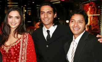 'Om Shanti Om' stars hail film's musical adaptation
