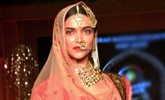 THIS Proves Deepika is serious about 'Padmavati'