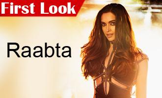 FIRST LOOK: Deepika in 'Raabta' Title Track