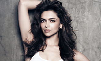 Deepika Padukone: Air pollution is a real, serious challenge