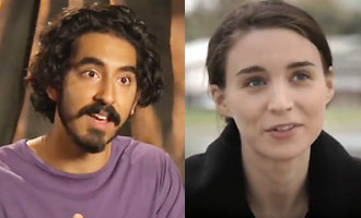 Dev Patel & Nicole Kidman Talk On 'Lion'