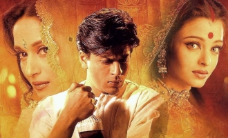The Iconic Team Of 'Devdas' Celebrates #16YearsOfClassicDevdas In The Most Beautiful Way!