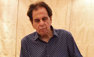 Dilip Kumar: My Health better this Ramazan
