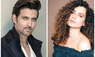 Kangana Ranaut To Clash With Hrithik Roshan Again?