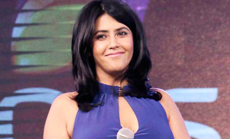 Ekta Kapoor: Actors with urban sensibilities not being appreciated on TV