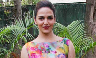 GOOD NEWS for Esha Deol