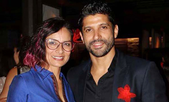 OFFICIAL Farhan Akhtar and Adhuna Bhabani are Divorced