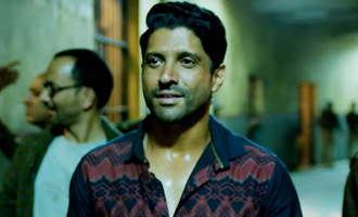 Farhan plans 'musical' prison break in 'Lucknow Central'