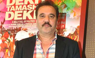 All projects don't need big names: Feroz Abbas Khan
