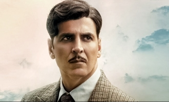 Akshay Kumar's Intriguing 'Gold' Teaser To Give You Goosebumps