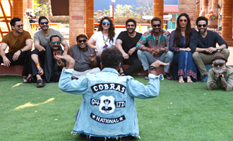 'Golmaal Again' gang is now complete with THIS member!