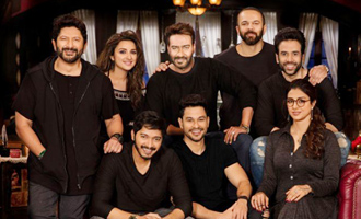 'Golmaal Again' grabs whopping price for digital and satellite rights!