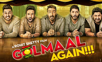 'Golmaal Again' trailer breaks all records in just 24 hours!