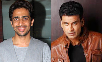 Gulshan Devaiah is in Bollywood - Thanks to Manoj Bajpayee