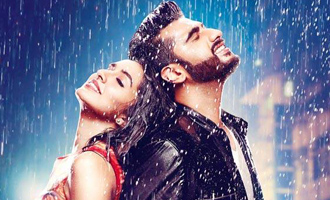 'Half Girlfriend' gets 1600 screens!