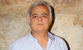 Thankful for love, criticism for 'Simran': Hansal Mehta
