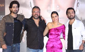 Shraddha Kapoor at 'Haseena Parkar' Trailer Launch