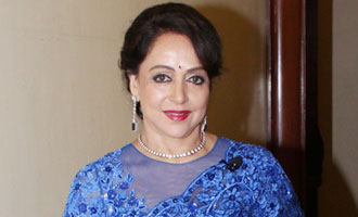 Enjoyed every minute: Hema on 50 years in showbiz
