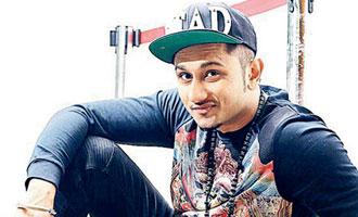 Yo Yo Honey Singh's birthday gets extra special this year!