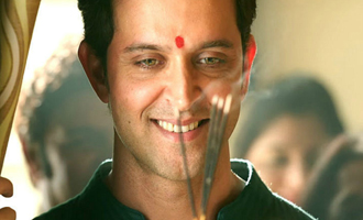 Hrithik's 'Kaabil' makes fan very special