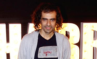 Imtiaz Ali: Happy with U/A certificate
