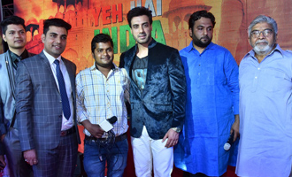 'Yeh Hai India' Motion Poster Launch
