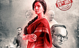 'Indu Sarkar' cleared by CBFC revising committee, Bhandarkar relieved