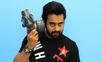Jackky Bhagnani: 'Carbon' is first official Hindi sci-fi film