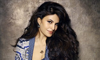 Jacqueline Fernandez supports Bio Bridge project in India
