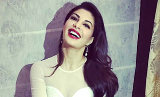 BUSY BEE: Jacqueline jumps from 'Drive' to 'Judwaa 2' shooting!
