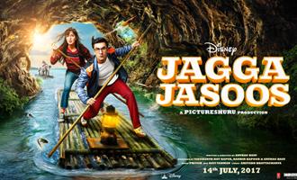 'Jagga Jasoos' NEW POSTER reveals release date