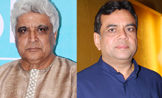 Javed Aktar, Paresh Rawal condemn lynching in Srinagar