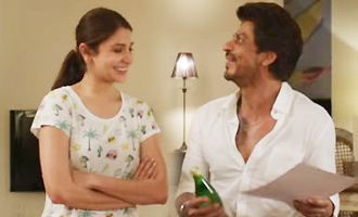 'Jab Harry Met Sejal' mini trails upsets Pahlaj Nihalani