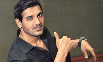 John Abraham plans 'cracker-free' Diwali